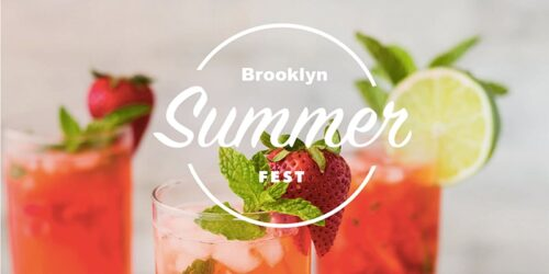 Brooklyn Summer Wine Beer & Spirits Fest