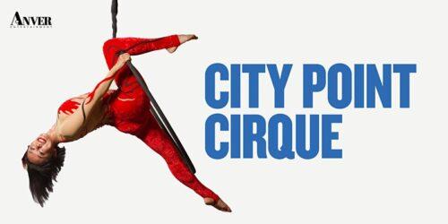 City Point Cirque