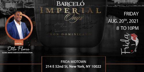 New York Rum Fest 2021 | Opening Event