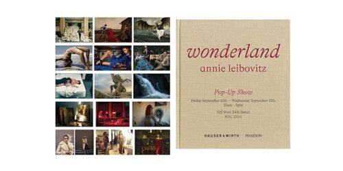 Annie Leibovitz: Wonderland Pop-Up